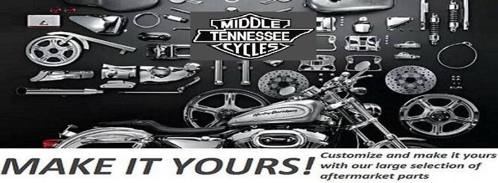 Middle Tennessee Cycles, Inc.