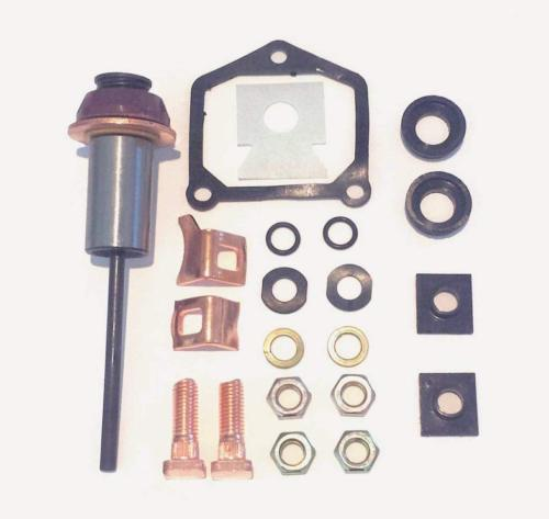 1K-HA3160 STARTER SOLENOID REPAIR KIT HARLEY TWIN CAM 07-Up Dyna 06-Up 31604-06
