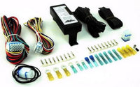 Complete Ultima LED Electronic Wiring System Harness Kit Harley EVO on