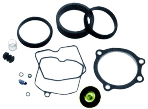 V-Factor Keihin CV Carburetor Rebuild Gasket Kit for Harley 1988-06