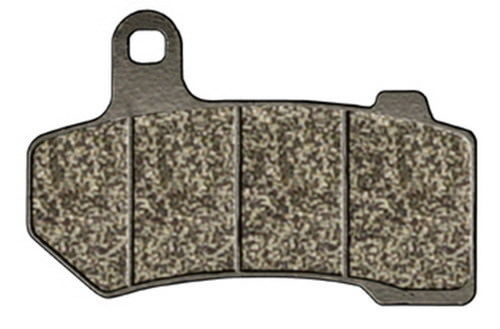 MidWest Economy Brake Pads 2008-Later Touring FL Models 90-998