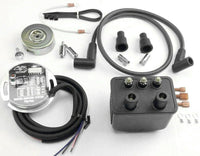 ULTIMA PROGRAMMABLE ELECTRONIC IGNITION KIT EVO SHOVELHEAD XL SPORTSTER 53-660