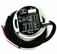 Dyna 2000i Ultima Programmable Single Fire Electronic Ignition Module for Harley EVO Models