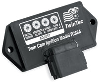 DAYTONA TWIN TEC 1009 TC88A PLUG-IN IGNITION FOR 04-06 Big TWIN TC88/XL H-D CARBURETED ENGINES