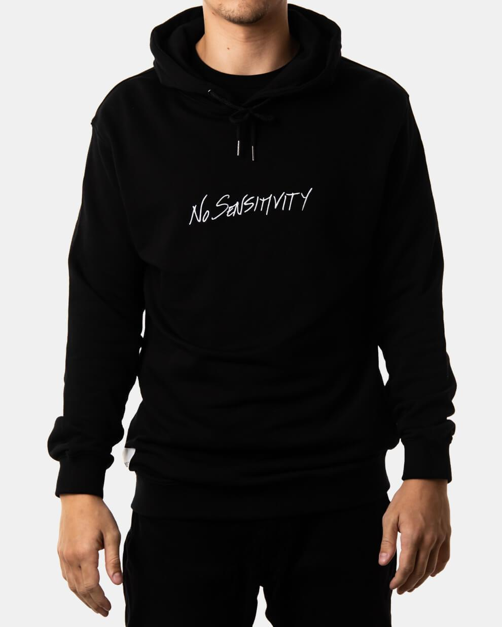 Shop the No Sensitivity Hoodie