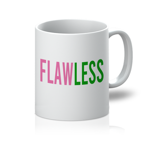 Flawless 11oz Mug