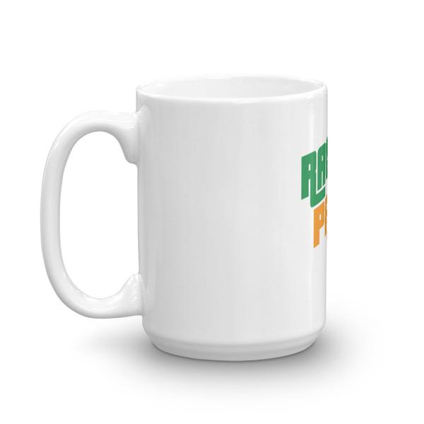 FAMU Florida A&M University Rattler Pride  Mug In 11 Ounces Or 15 Ounces - We Wear Our HBCUs
