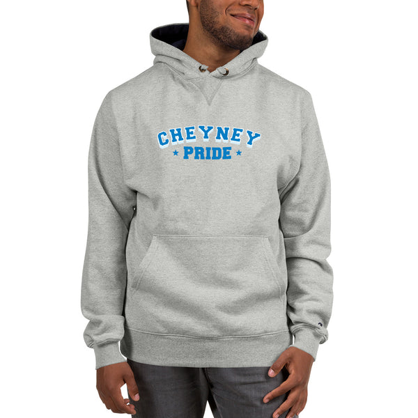 Cheyney University | Champion Hoodie - We Wear Our HBCUs