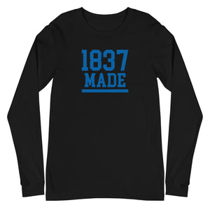 Cheyney University 1837 Made Women's Long Sleeve Tee - We Wear Our HBCUs