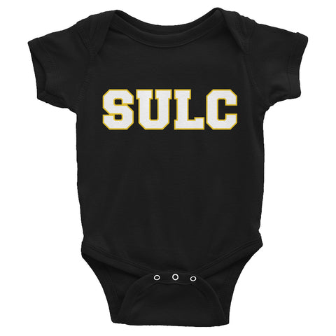SULC | Southern University Law Center | Infant Bodysuit (6 - 24 months) - We Wear Our HBCUs