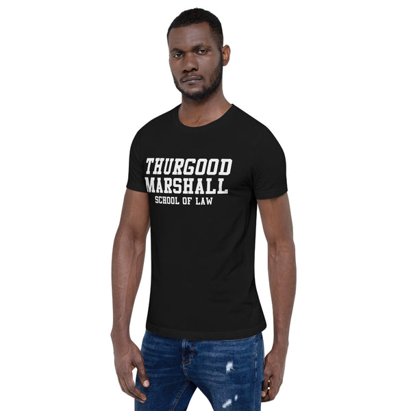 Thurgood Marshall School of Law Unisex Premium T-Shirt - We Wear Our HBCUs