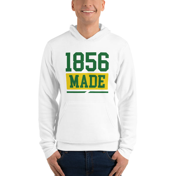 Wilberforce University 1856 Made Unisex Pullover Hoodie - We Wear Our HBCUs