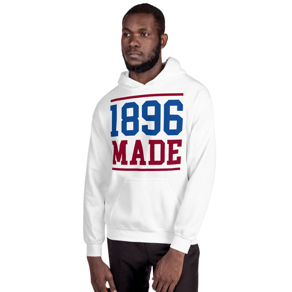 South Carolina State University 1896 Made Unisex Hoodie - We Wear Our HBCUs