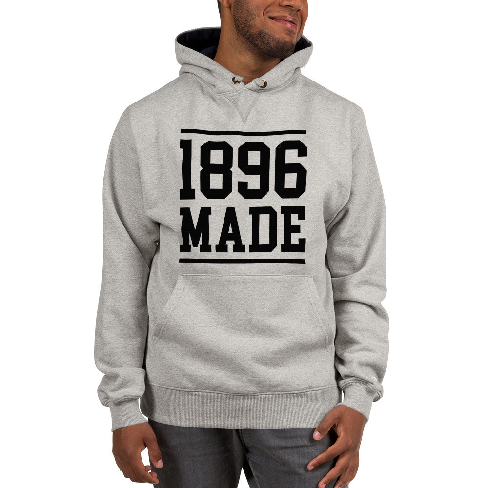 1896 Made South Carolina State University Champion Hoodie - We Wear Our HBCUs