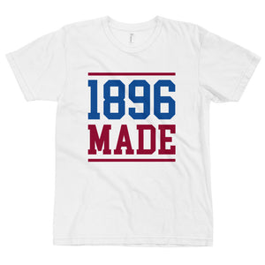 South Carolina State University 1896 Made T-Shirt - We Wear Our HBCUs