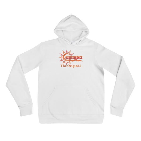 Hampton University Soft Fleece BC Unisex hoodie - We Wear Our HBCUs