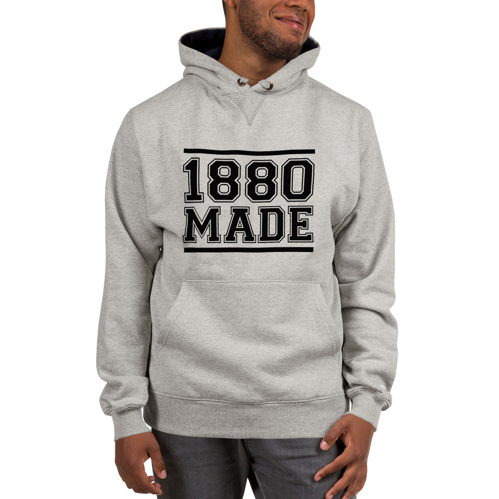 1880 Made Southern University A&M Champion Hoodie - We Wear Our HBCUs