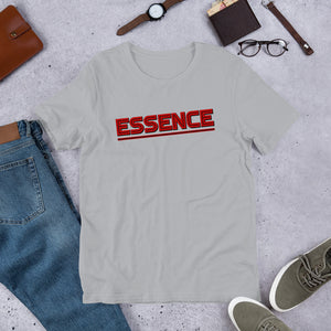 Hampton University Essence Basic T-Shirt - We Wear Our HBCUs