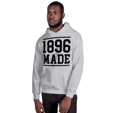 1896 Made South Carolina State University Unisex Hoodie - We Wear Our HBCUs