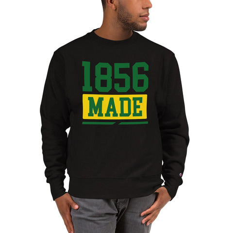 Wilberforce University 1856 Made Unisex Champion Sweatshirt - We Wear Our HBCUs