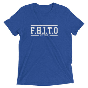HUPS F.H.I.T.O Soft Short sleeve t-shirt - We Wear Our HBCUs