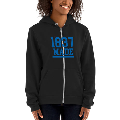 Cheyney University 1837 Made Women's Hoodie Sweater - We Wear Our HBCUs
