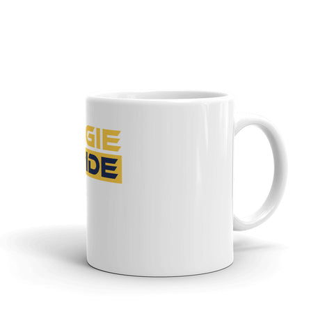 North Carolina A&T State University | Aggie Pride | HBCU Mug | 11 or 15 ounces - We Wear Our HBCUs