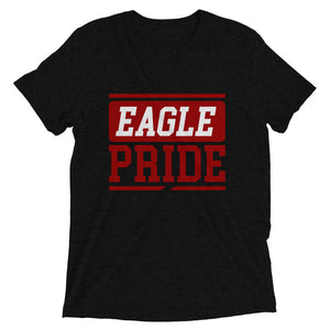 North Carolina Central Eagle Pride Short sleeve t-shirt - We Wear Our HBCUs