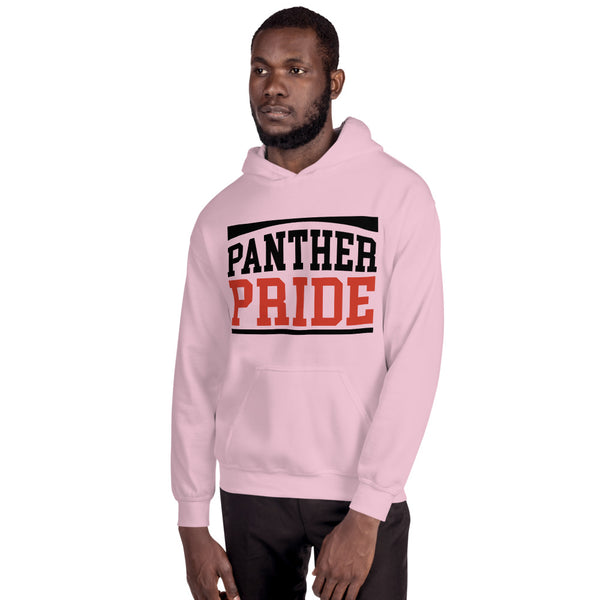Panther Pride Claflin State University Unisex Hoodie - We Wear Our HBCUs