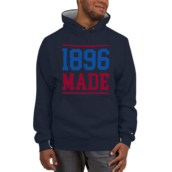 South Carolina State University 1896 Made Champion Hoodie - We Wear Our HBCUs