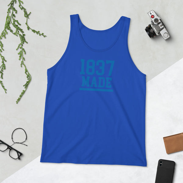 Cheyney University 1837 Made Women's Tank Top - We Wear Our HBCUs