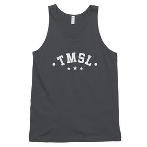 TMSL  Thurgood Marshall School of Law Texas Southern University TSU  Classic tank top (unisex) - We Wear Our HBCUs