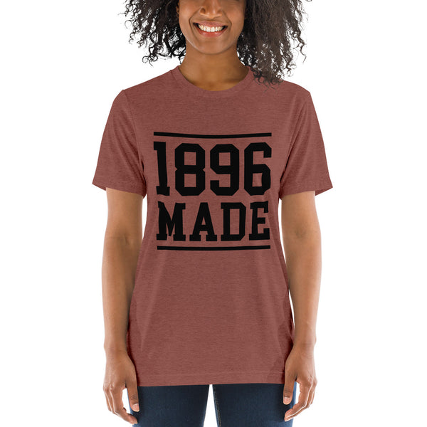 1896 Made South Carolina State University Short sleeve t-shirt - We Wear Our HBCUs