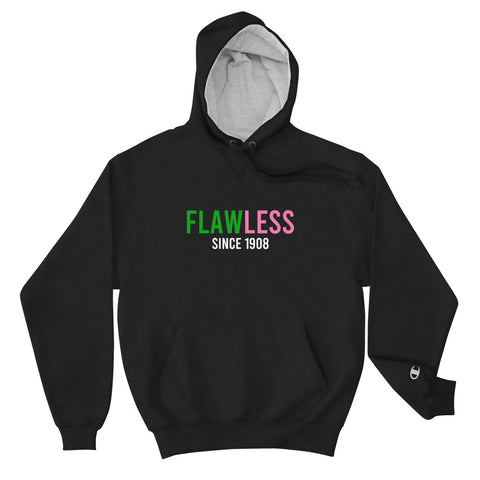 Flawless Since 1908 Women's Champion Hoodie