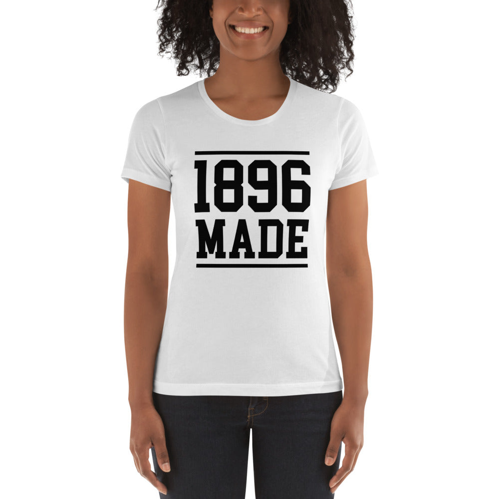 1896 Made South Carolina State University Women's t-shirt - We Wear Our HBCUs