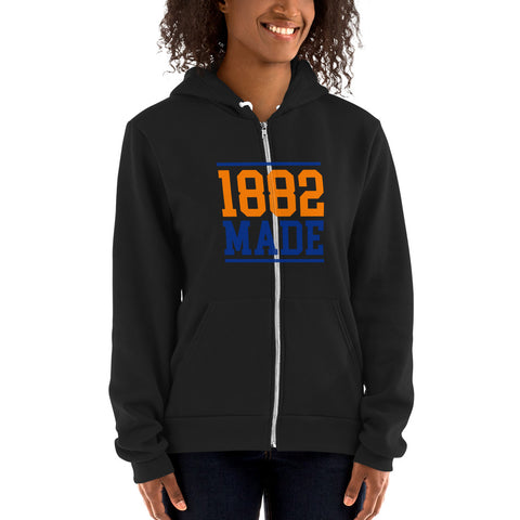 Virginia State University 1882 Made Hoodie Sweater - We Wear Our HBCUs
