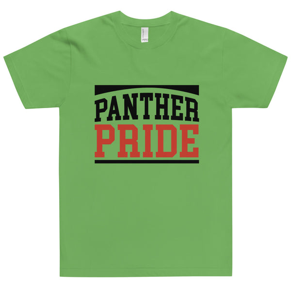 Panther Pride Claflin State University T-Shirt - We Wear Our HBCUs