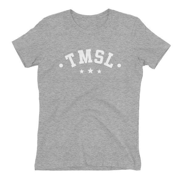 TMSL Thurgood Marshall School of Law Women's t-shirt - We Wear Our HBCUs