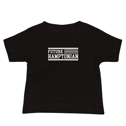 Future Hamptonian Baby Jersey Short Sleeve Tee - We Wear Our HBCUs