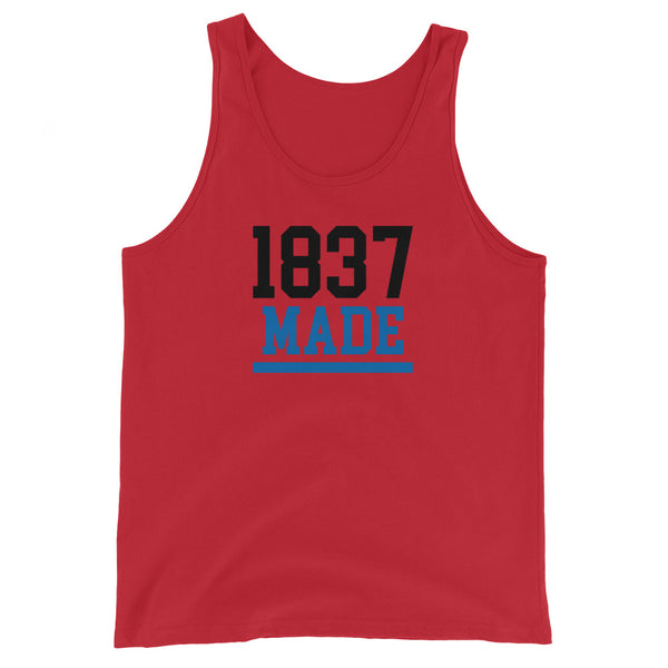 Cheyney University 1837 Made Men's Tank Top - We Wear Our HBCUs
