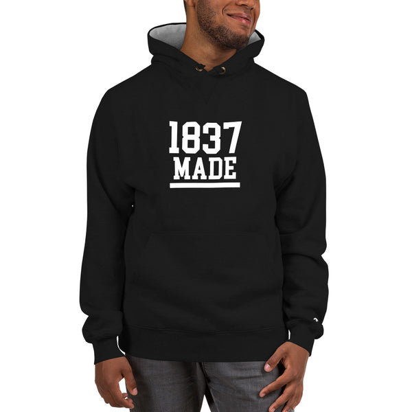 Cheyney University 1837 Made Men's Champion Hoodie - We Wear Our HBCUs