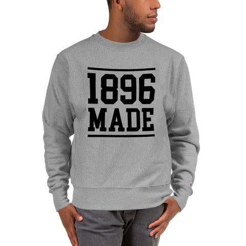 1896 Made South Carolina State University Champion Sweatshirt - We Wear Our HBCUs