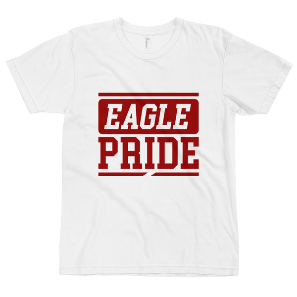 North Carolina Central Eagle Pride T-Shirt - We Wear Our HBCUs