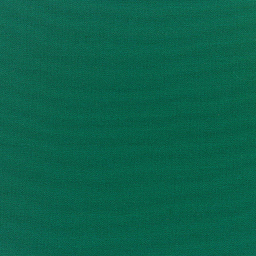 Sunbrella® 5446‑0000 Canvas Forest Green Upholstery Fabric