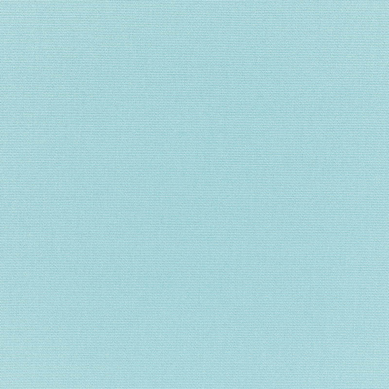 Sunbrella® 5420‑0000 Canvas Mineral Blue Upholstery Fabric