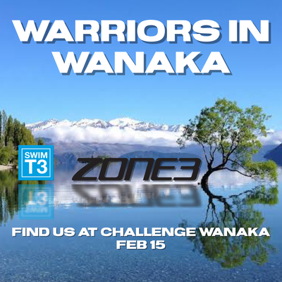 Zone 3 at Challenge Wanaka
