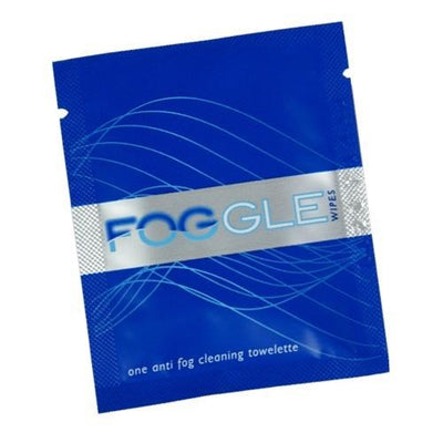 FOGGLE - ANTI FOG TOWELS ZOGGS