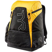 TYR ALLIANCE 45L BACKPACK - BLACK/GOLD