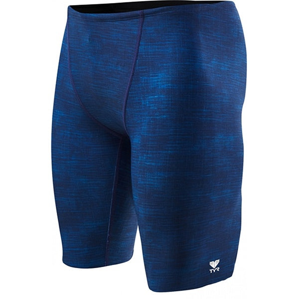 MENS SANDBLASTED ALL OVER JAMMER NAVY TYR