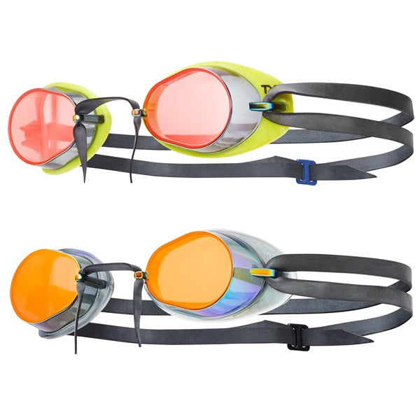 SOCKET ROCKET 2.0 MIRRORED GOGGLE TYR